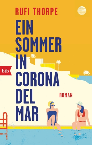 Cover Ein Sommer in Corona del Mar