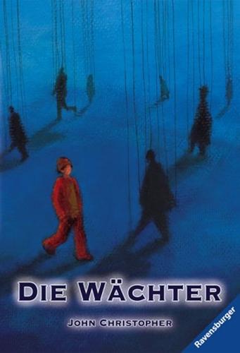 Cover Die Wächter