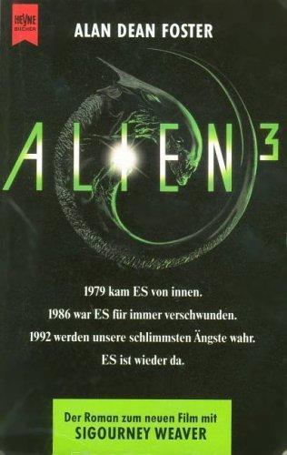 Cover Alien 3