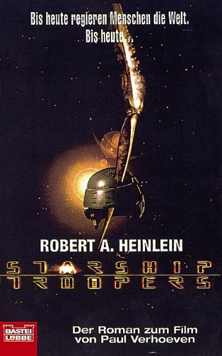 cover starship troopers