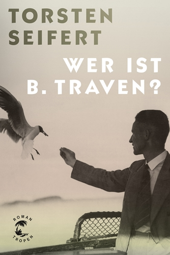 cover wer ist b traven