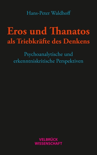 cover eros und thanatos