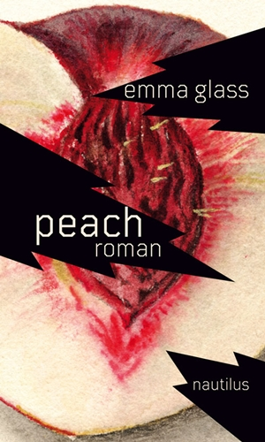 Cover Emma Glass Peach