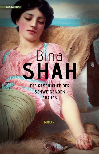 Cover Die Geschichte der schweigenden Frauen