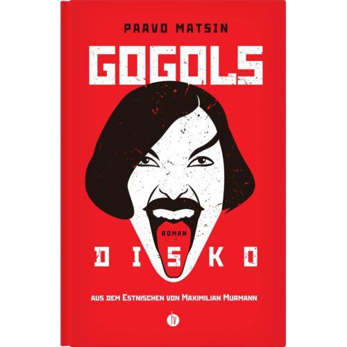 cover gogols disko
