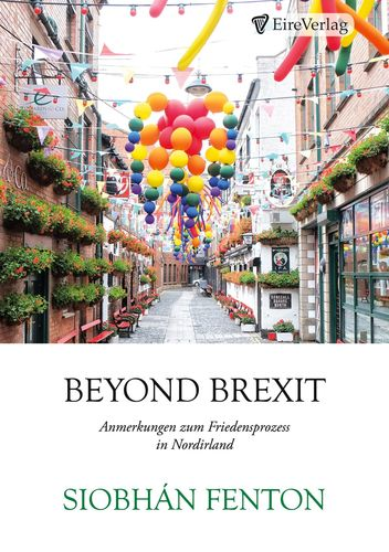 Cover Beyond Brexit