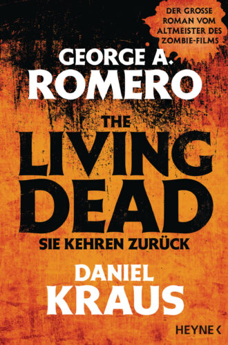 cover the living dead