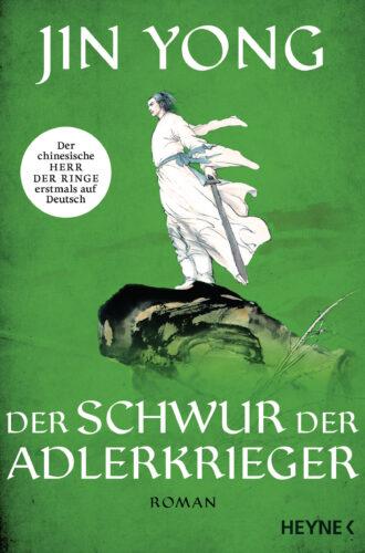 cover Der Schwur der Adlerkrieger